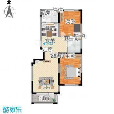 朝阳-华亿红府-设计方案