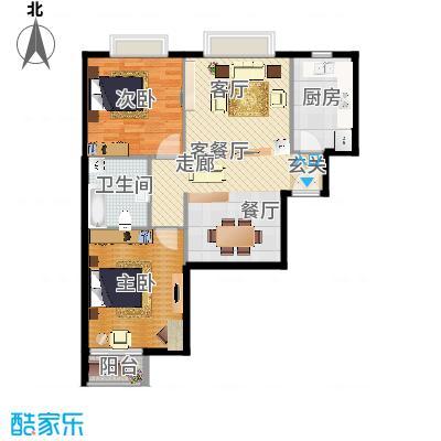 北京-新裕家园-设计方案