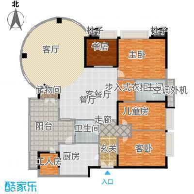 广州-世纪绿洲-设计方案