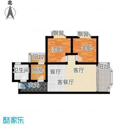 广州-华景新城翠景园-设计方案