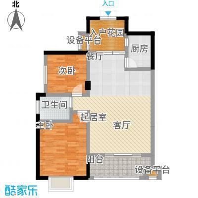 九江-鹤问湖壹号-设计方案