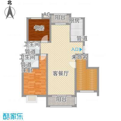 惠山-上品・长安人家-设计方案