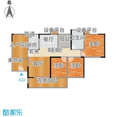 重庆-富抱泉花园-设计方案