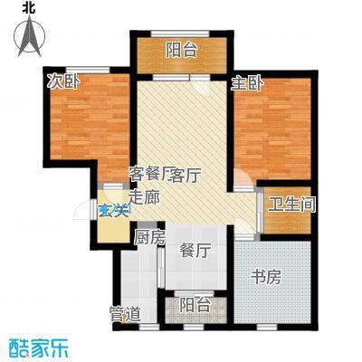 烟台-中海银海熙岸-设计方案
