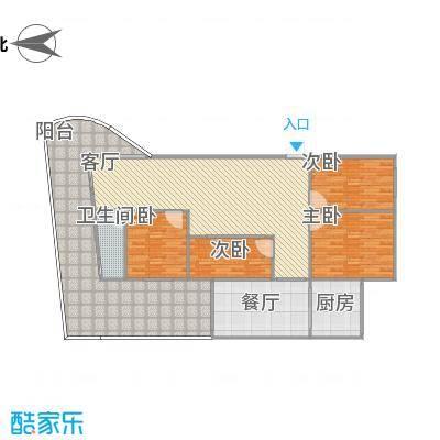 广州-富怡小区-设计方案