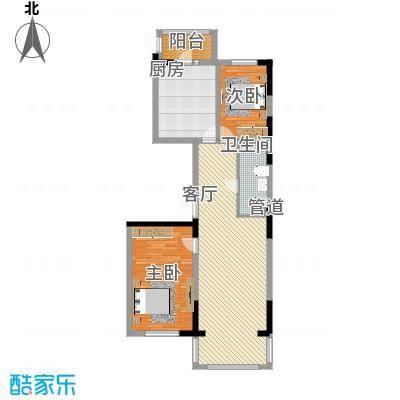 哈尔滨市道里-好民居康泰嘉园-设计方案123