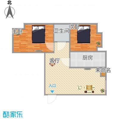 迎泽-中正花园二期-设计方案