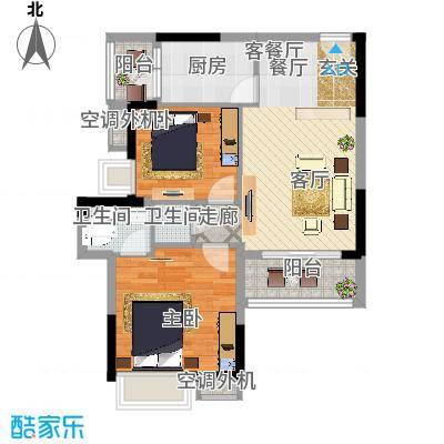 赣州-中央城-设计方案