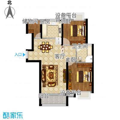 绍兴-米兰浅山郡-设计方案