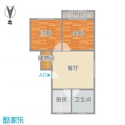宝山-淞南七村-设计方案