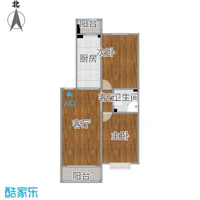 天津-仁永名居-设计方案