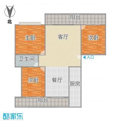 浦东新-大华锦绣华城第12街区-设计方案