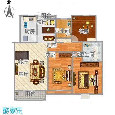 济宁-杨柳国际新城-设计方案
