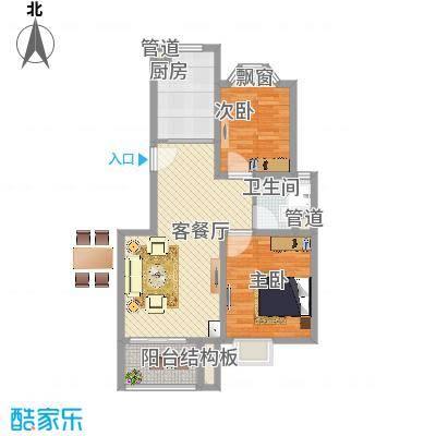 闵行-龙柏香榭苑-设计方案