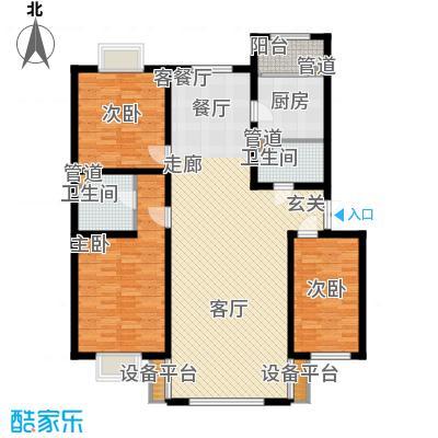 大庆-银亿阳光城-设计方案