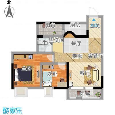 成都-司南3空间-设计方案