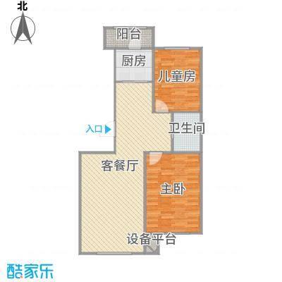 长春-诺睿德国际商务广场-设计方案