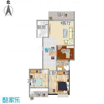 柳州-正和城-设计方案