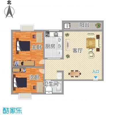 厦门-侨福城三期-设计方案