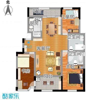 栖霞-金浦御龙湾-设计方案