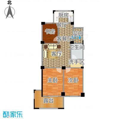 杭州-九洲芳园-设计方案