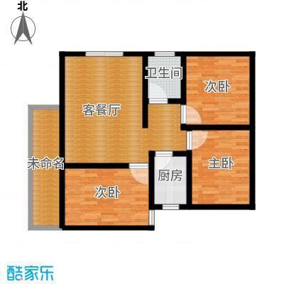 西安-水岸东城-设计方案
