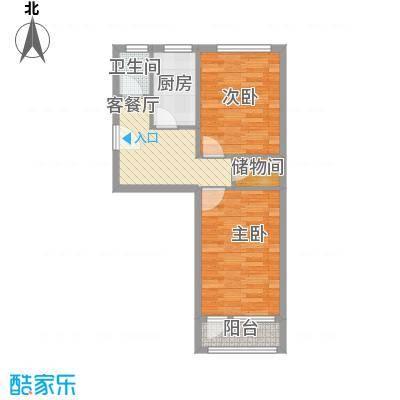北京-安贞西里-设计方案scy