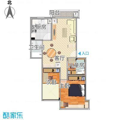 广州-同德-修改户型方案