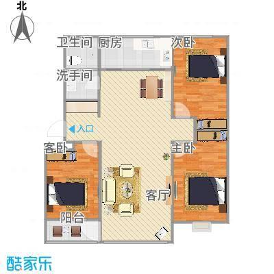 潍坊-益寿家园-设计方案