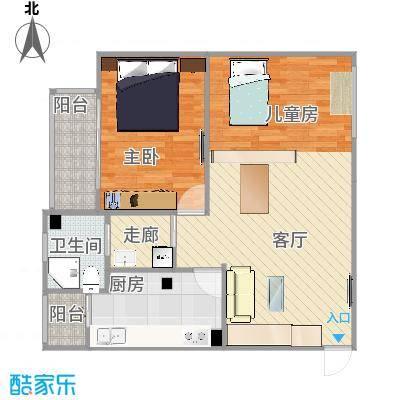 石景山-建西苑中里-设计方案