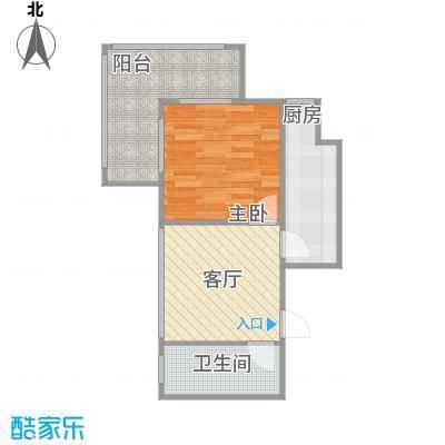 北京-明天第一城7号院-设计方案58