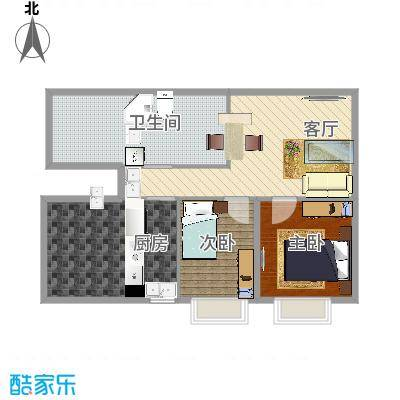 顺城-天宇・金地富山-设计方案