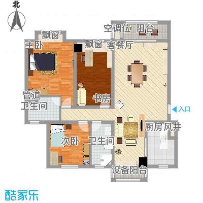 顺义-鲁能7号院・溪园-设计方案