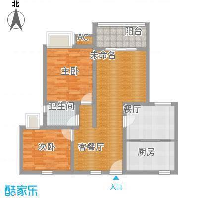 重庆-重百小区-设计方案