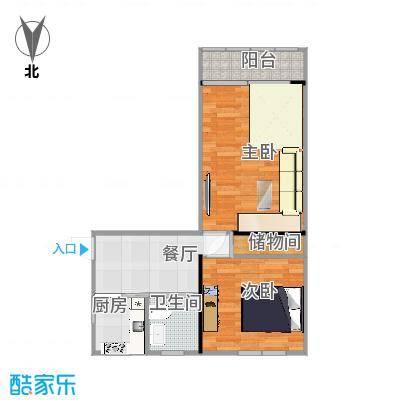 朝阳-华严北里中科院-设计方案