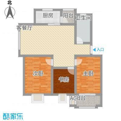 宿城-瑞景名都-设计方案-副本