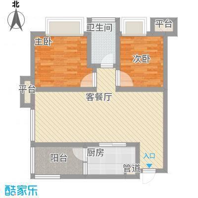 江北-首创鸿恩国际生活区三期-设计方案
