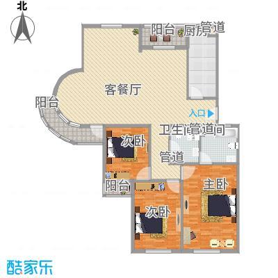 大兴-月桂庄园别墅-设计方案