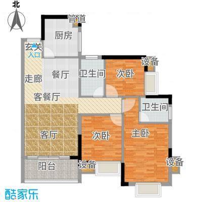 广州-松涛北苑-设计方案