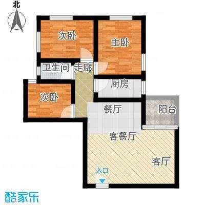 广州-朝晖苑-设计方案