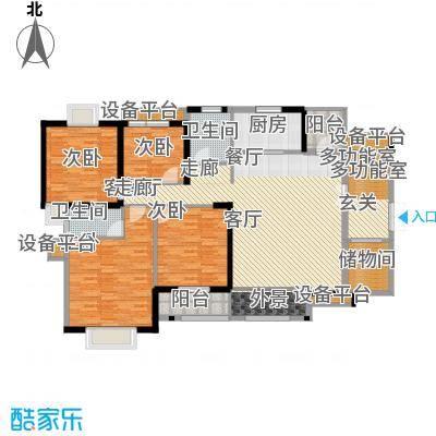 安阳-华强城・卡塞雷斯-设计方案