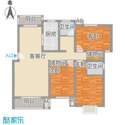 惠山-天奇盛世豪庭-设计方案