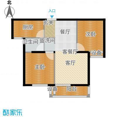 肥乡-东方城-设计方案