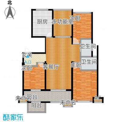 吴中-九龙仓碧堤半岛-设计方案