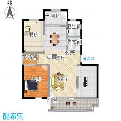 东港-万泰香河佳园-设计方案