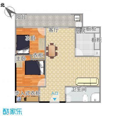 昌岗东电信1707改