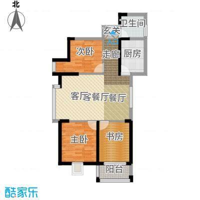 西安-仕府公馆-设计方案