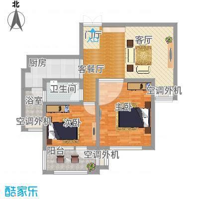 烟台-天马相城四期-设计方案