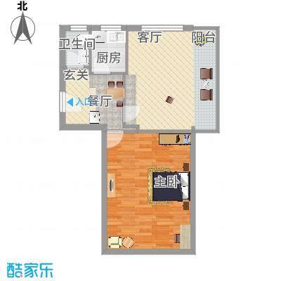 北京-安贞西里-设计方案