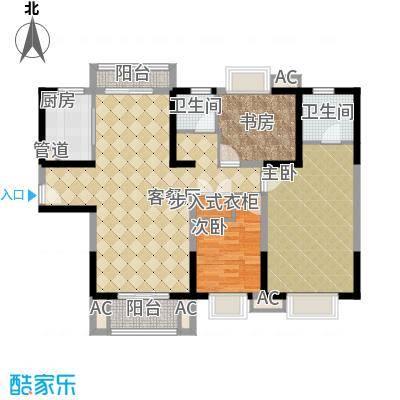 宝山-招商海德名门-设计方案